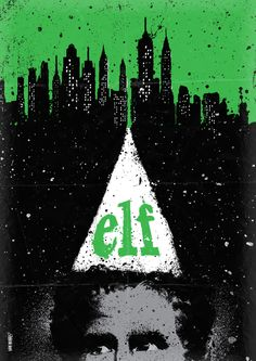Day 13-movie that you used to love but now hate: I can not stand this movie anymore.it was fine the first 5 times but by the 11th I've had all the elf I could take.
