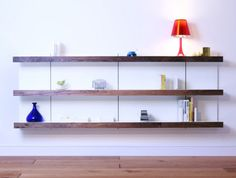Modern Shelving System for Every Interior