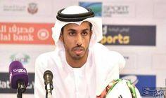 """اتحاد الكرة يحيل مذكرتي """"النصر"""" و""""الظفرة"""" إلى…: أعلن محمد بن هزام الأمين العام للاتحاد الاماراتي لكرة القدم، أنه أحال مذكرتين مقدمتين من…"""