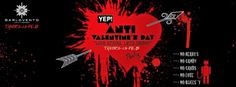 anti valentine's day blog