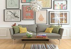 6 tips para aprovechar mejor los espacios en un departamento pequeño