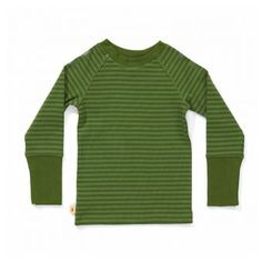 AlbaBabY Dalle Blouse green