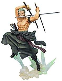 Box Opened One Piece Figure Doflamingo 18cm Banpresto Coloseum Scultures Big To Have A Long Historical Standing Action Figures