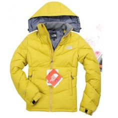 North Face Goose Down Women's Yellow Jackets North Face Hoodie, North Face Fleece, North Face Jacket, North Face Outlet, Cheap North Face, Online Outlet Stores, North Face Women, Winter Coat, Rain Jacket