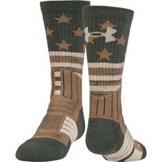 59b06e379466 Under Armour Men s Unrivaled Stars and Stripes Crew Socks