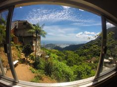 This amazing picture was taken by our Brazil Country Leader @reisyyy while she was visiting our partner organization Cooperativa Vale Encantado in the Tijuca Jungle of Rio de Janeiro. This is just one of the magnificent views you can enjoy from Vale Encatado. If you love trekking nature & organic food this tour is perfect for you! #visitorgs #meettheworldinperson #Brazil #Brasil #LatinAmerica #AmericaLatina #SouthAmerica #Tijuca #riodejaneiro #instatravel #instapassport #travel #adventure…