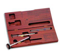 TERMOMETRI E ETILOMETRO PER VINO SCATOLA REGALO TF 14.2003 http://www.decariashop.it/attrezzature-enologiche/16511-termometri-e-etilometro-per-vino-scatola-regalo-tf-142003.html