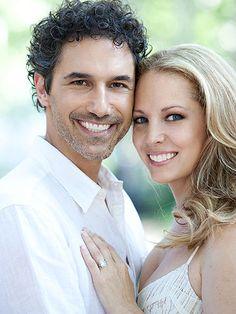 Survivor Winner Ethan Zohn Is Engaged! http://www.people.com/article/survivor-ethan-zohn-is-engaged-lisa-heywood