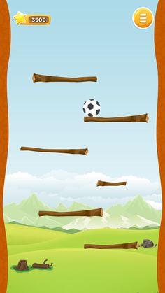 iPhone Screenshot 3  https://itunes.apple.com/us/app/balanceit-crazy-game/id1219774532?mt=8