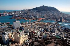 Busan South Korea Vacations Interesting Places in Busan, South Korea Busan South Korea Vacations. Busan South Korea is really a huge town situated inside the southern province of To the south Gyeon… Busan South Korea, South Korea Travel, Seoul, The Rok, Dubai, Cities, Asia, Seaside Beach, Beach Bum