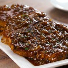 How to make Slow Cooker Pork Chops