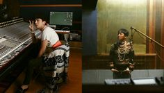 BIGBANG's G-Dragon: 4 Fun Facts About His Solo Comeback G Dragon Real Name, Bigbang Members, Bigbang G Dragon, I Want To Work, Ji Yong, Vogue Korea, Pop Idol, Pharrell Williams, Me Me Me Song