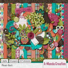 A-Manda Creation