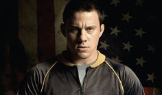 Foxcatcher (2014) - Channing Tatum Staredown - Wallpaper 003 - Click photo to download Wallpaper