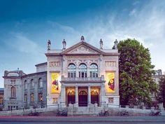 #munich #münchen #prinzregententheater