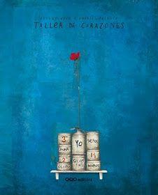 TALLER DE CORAZONES. Día de los enamorados