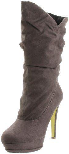 Michael Antonio Women's Sabena Boot: Michael Antonio: Shoes