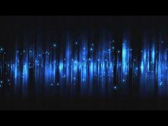 60fps Deep Blue Horizon Sparkling - YouTube