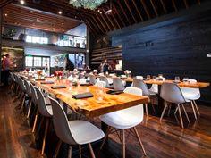 The 38 Essential San Francisco Restaurants, Winter 2016 - Photo of Lazy Bear