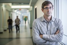 Louis Theroux, Drinking to Oblivion: the British documentarian...: Louis…