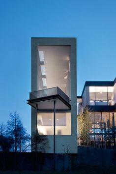 25 Modern #Architectural Designs from around the World | From up North