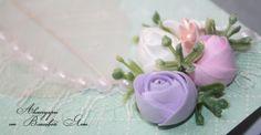 Clay Flowers, DECO, / Полимерная глина, Керамическая флористика -- Власова Яна - vk.com/club12056335