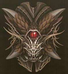 Shield by l-Scarecrow-l.deviantart.com on @deviantART