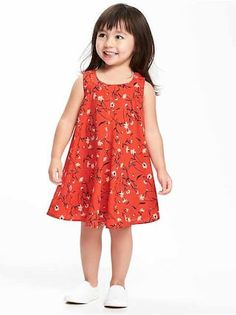 Toddler Girls:Dresses & Rompers|old-navy