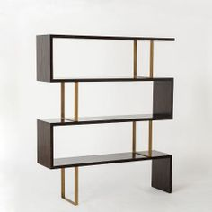 Addison Staggered Bookcase | west elm