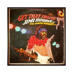 (76) Fab.com   Jimi Hendrix Album Art
