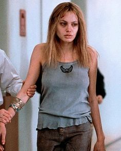 great movie- Girl Interrupted