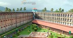 You are planing to visit Cellular Jail is the best place at Andaman and Nicobar island, Cellular Jail best time, how to travel how to reach, how to stay. Cellular Jail, Port Blair, Breathe In The Air, Valley Of Flowers, Andaman And Nicobar Islands, India Images, Evergreen Forest, States Of India, History Of India