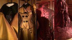 Designer Kate Hawley Talks The Menacing Beauty ofCrimson Peak's Victorian Costumes