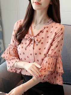 Casual Blouses - Shop Affordable Designer Casual Blouses for Women online | StyleWe