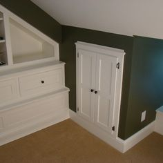 Attic Remodel With Family Room   Traditional   Family Room   Minneapolis    By Home Restoration Services, Inc.