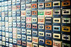 cassette wall installation