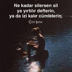 En Güzel Elif Şafak Sözleri İçin; http://www.askimasozler.com/elif-safak-sozleri.html