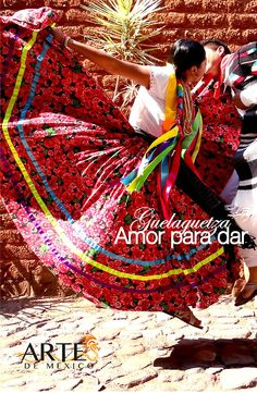 Mexico: Oaxaca every year, the Guelaguetza. Culture and dance extravaganza. Amazing!