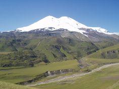 Caucuses:  Elbrus North