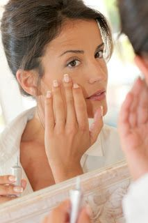How To Deal With Skin Irritations