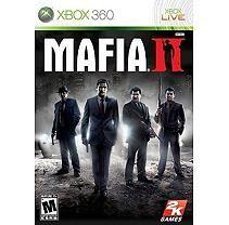 Mafia II - Xbox 360