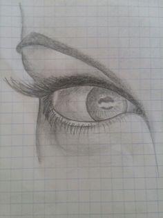 #art #eye #life #mylove