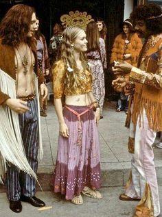 70s hippie fashion - Google Search