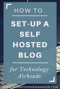 This easy, step by step post will talk you through starting your own self-hosted blog or website using WordPress through Bluehost