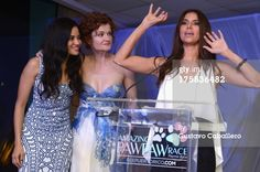 Roselyn Sanchez's Amazing Paw Paw Race Puerto Rico