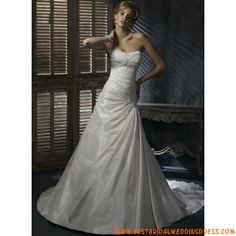 Maggie Sottero Designer wedding dresses and bridal gowns Size 18 Wedding Dress, Used Wedding Dresses, Wedding Dress Styles, Designer Wedding Dresses, Bridal Dresses, Wedding Gowns, One Shoulder Wedding Dress, Bridesmaid Dresses, Backless Wedding