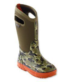 Kids' Bogs Boots
