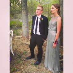 Gatsby Prom look