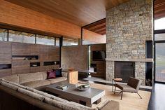 New York House by Sergio Mercado Design