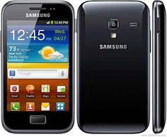 Smartphone Samsung Galaxy Ace Plus S7500 8gb Android 2.3